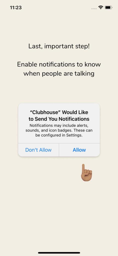 Clubhouse (クラブハウス) やってみた感想・レビュー